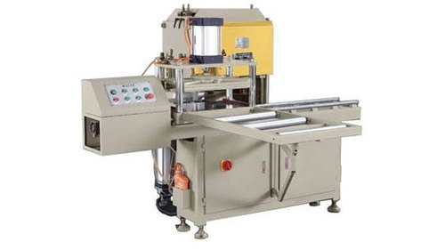 Three-blade Notching Saw