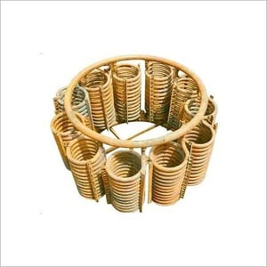 Heating & Cooling Coils