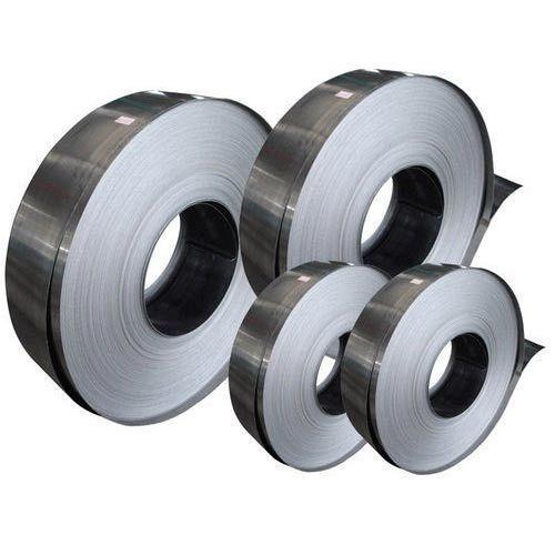 Stainless Steel Slit Coils