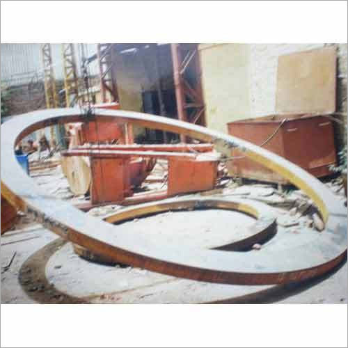 Heavy Fabrication Products