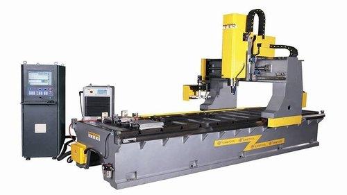 Friction Stir Welding Machine