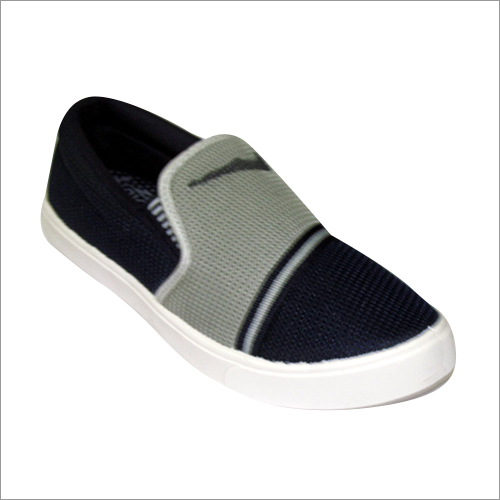 Mens Slip On Sneaker Shoe