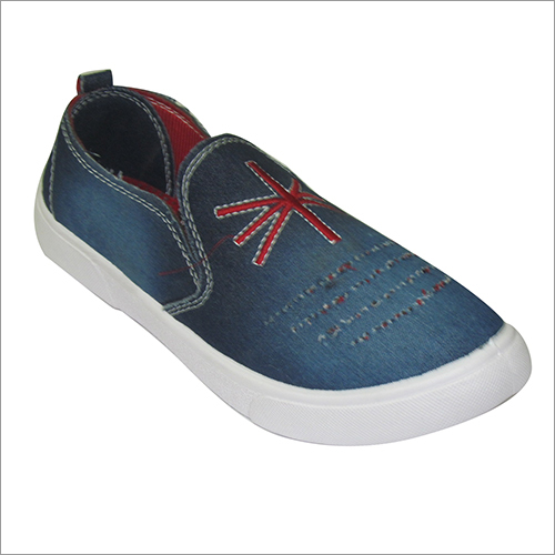Mens Loafer Shoe