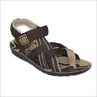 Mens Floater Sandal