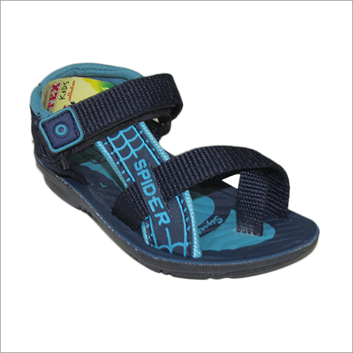 Two Strap Kids Sandal
