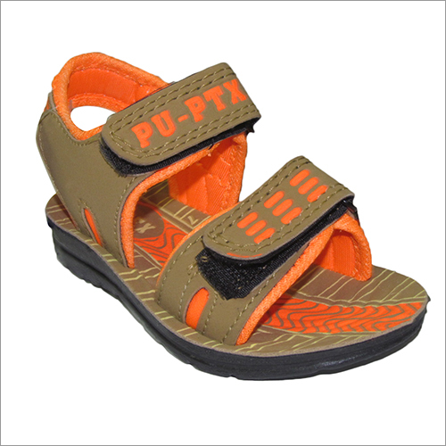 Kids Floater Sandal