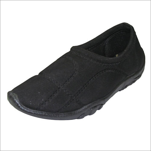 Ladies Casual Loafer Shoe