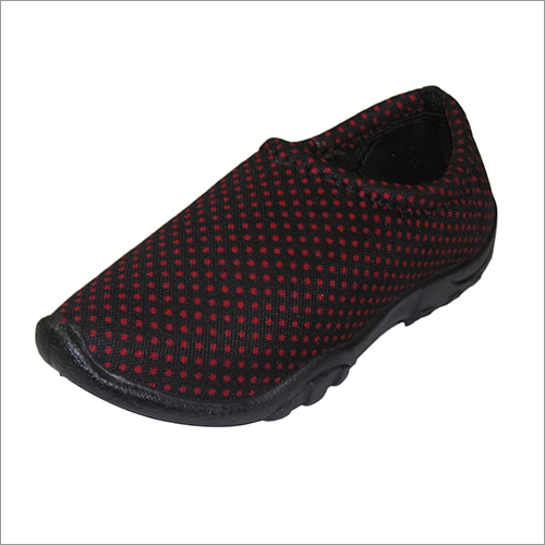 Ladies Casual Shoe