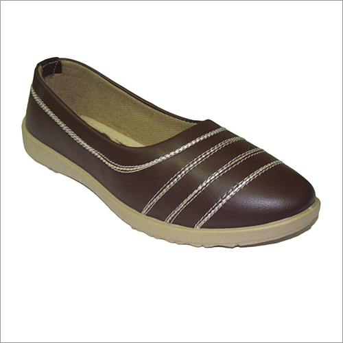 Ladies Trendy Belly Shoe