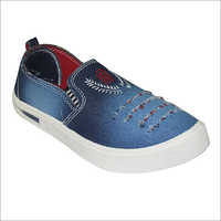 Kids  Canvas Shoes