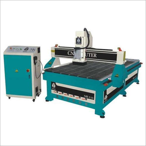 Flat Table CNC Machine