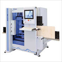 Homag Vertical CNC Machine