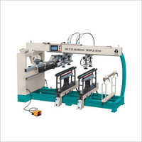 Multi Boring Machine