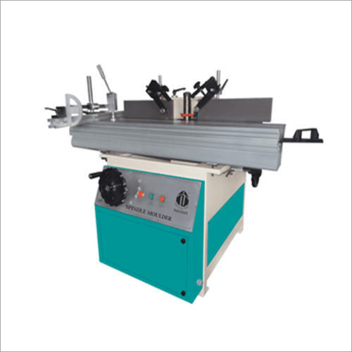 GoodWood Spindle Moulder Machine