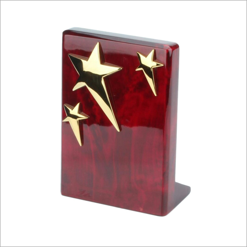 Sublimation Corporate Wooden  Gift