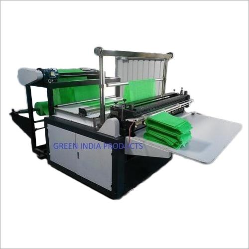 Automatic Non Woven Sheet Cutting Machine