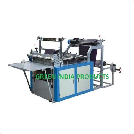 Roll Feed Paper Cutting Machine