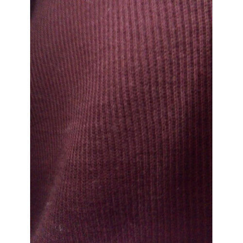 Jersey Knitted Fabric