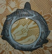 Round Fishes Magnifying Glass