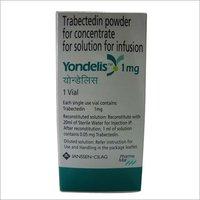 Trabectedin Medicine