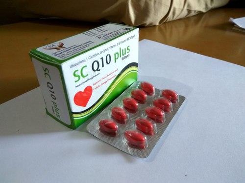 Ayurvedic Nutraceuticals