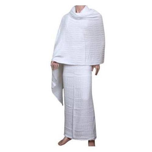 Cotton Hajj Ihram Towels