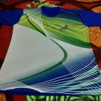 Cotton Sports T Shirts