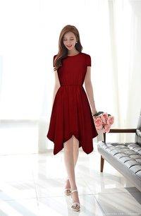 Western Dresses Design