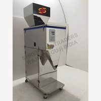 Digital Weight Filling Machine for Powder, Granuale and Particles