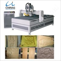 CNC Routers Wood Engraving