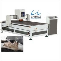 High Precision CNC Wood Router Machine