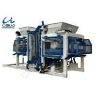 Multifunction Block Making Machines