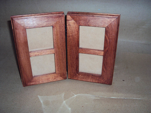 Family Photo Wooden Photo frame