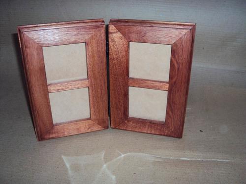 Family Photo Wooden Photo frame