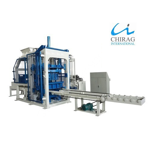 High Technology Ash Brick Making Machine