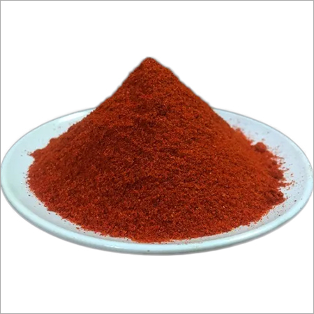Spices Ground