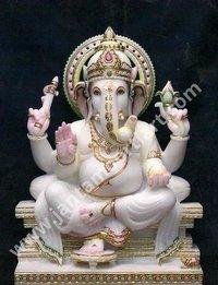 Beautifull Ganesha Statue
