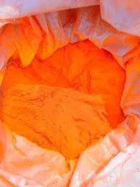 Acid Dyes Orange