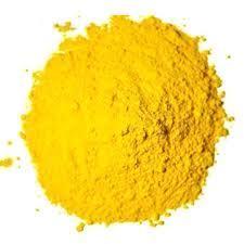 Yellow FG