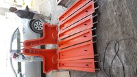 FRP Bench Mould