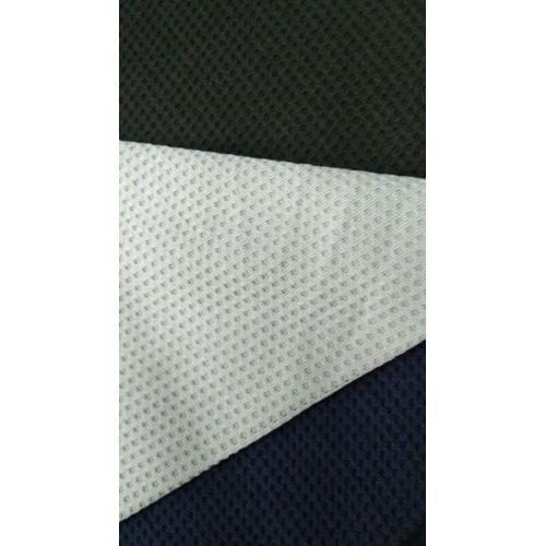 Janta Fabrics Micro Mesh Knitted Fabric