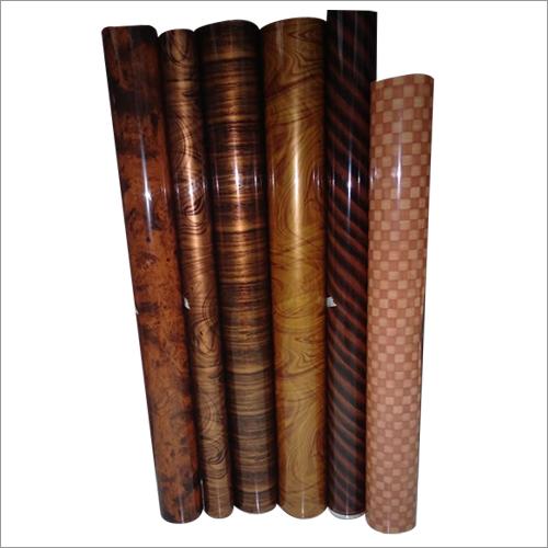 Wood Metallic Stamping Foil
