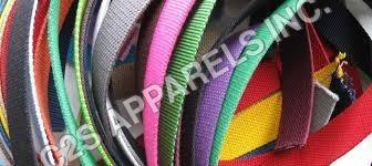 narrow woven tapes