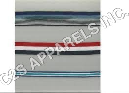 Plain Knitted Elastic Tapes