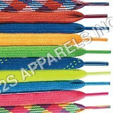Multicolor Shoe Laces