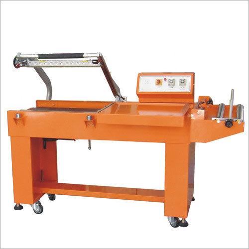 Automatic Conveyor Sealer Machine