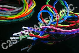 Shoe Polyester Laces