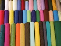 Polyester Cotton Sinker Fabric