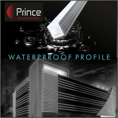 Aluminium Profiles In Mumbai, Aluminium Profiles Dealers & Traders