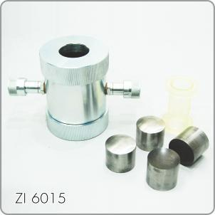 Hoek Triaxial